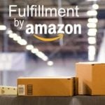 quanto costa vendere su Amazon FBA